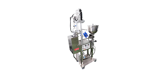 Form Fill Sachet Packing Machine