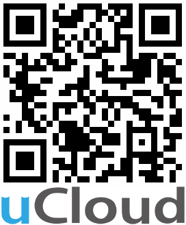 Y-FANG SEALING MACHINE LTD. uCloud QRcode